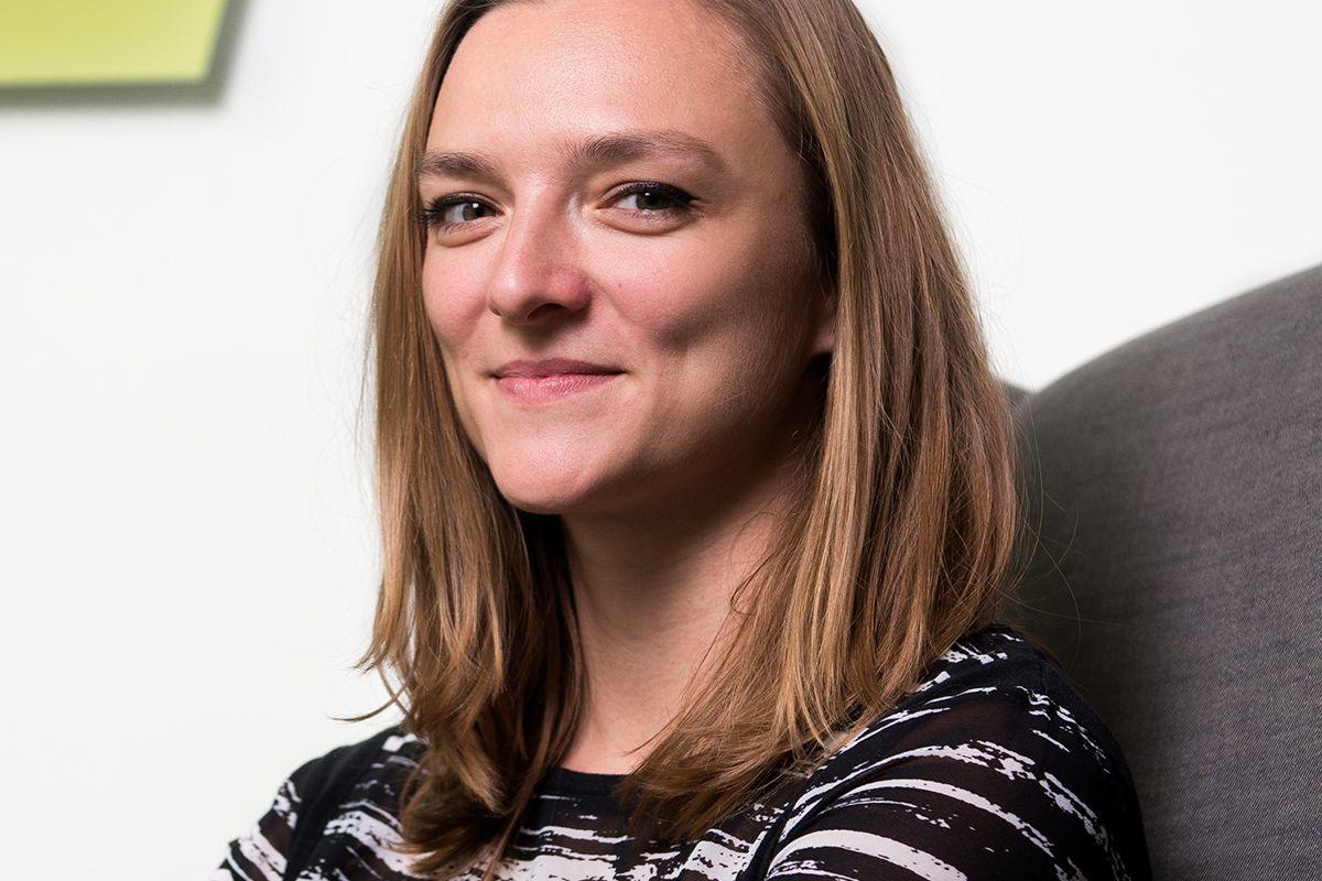 Katarzyna Sanojca