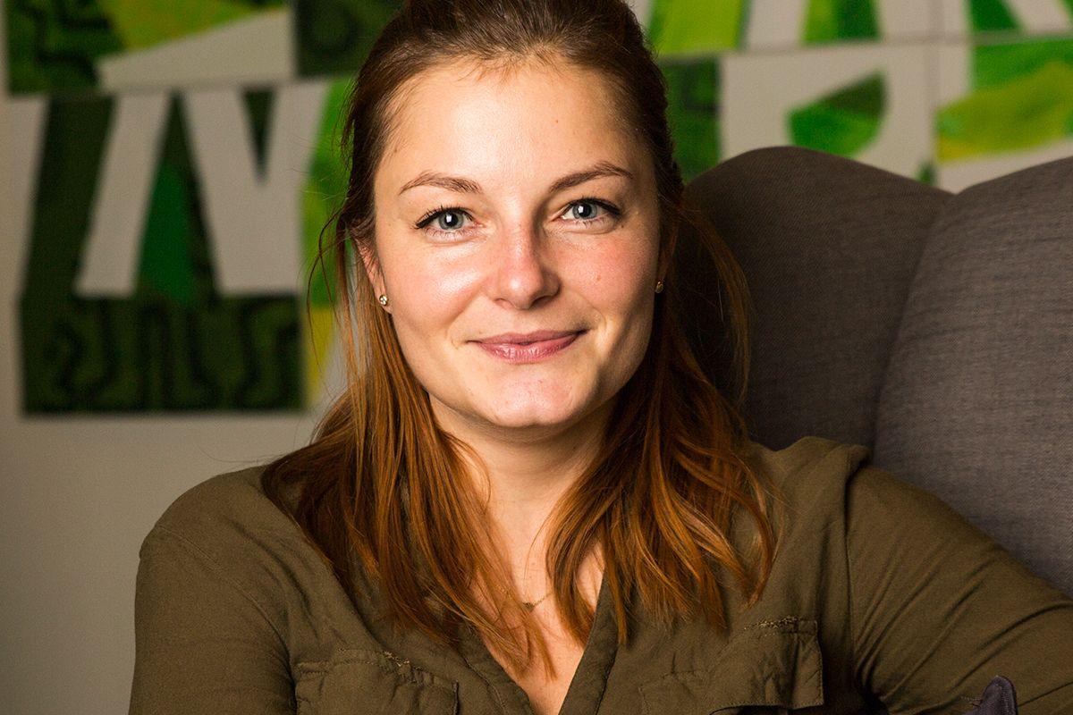 Andrea Krajícová
