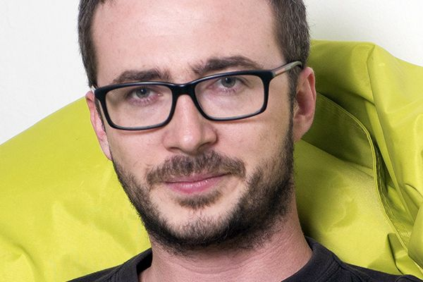Tomáš Hortík