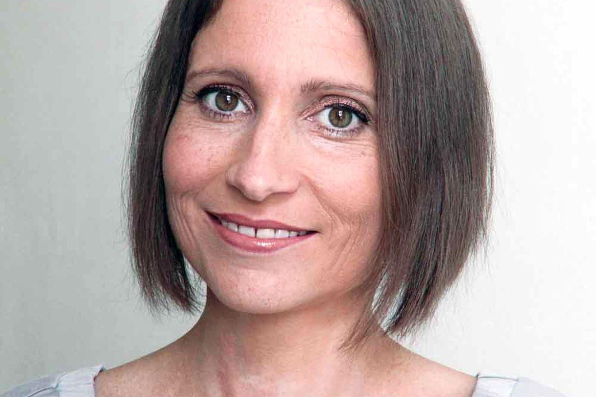 Ivana Karhanová