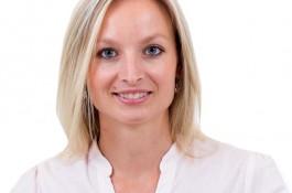 Lafantová mluví za rozvojovou banku Česka