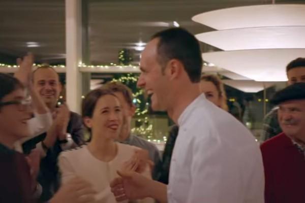 Makro má první globální vánoční online kampaň