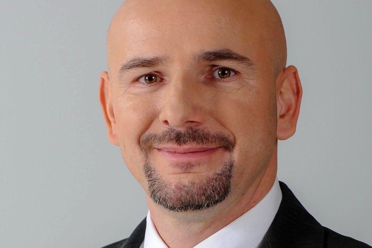 Jiří Rozkošný