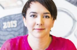 Sociální média povede v Dark Side Vyhnánková