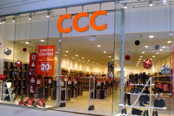 Polské CCC vstupuje do německého řetězce s obuví Reno