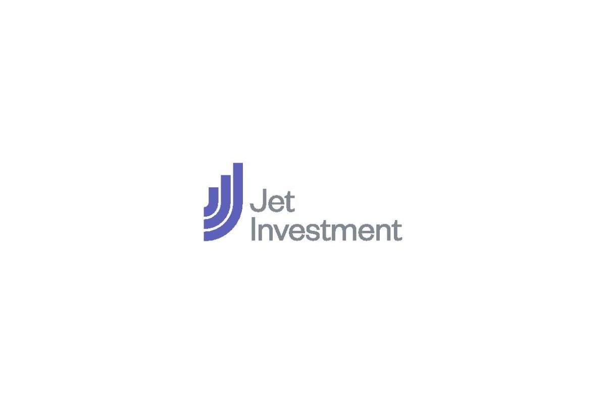 Nové logo Jet Investment
