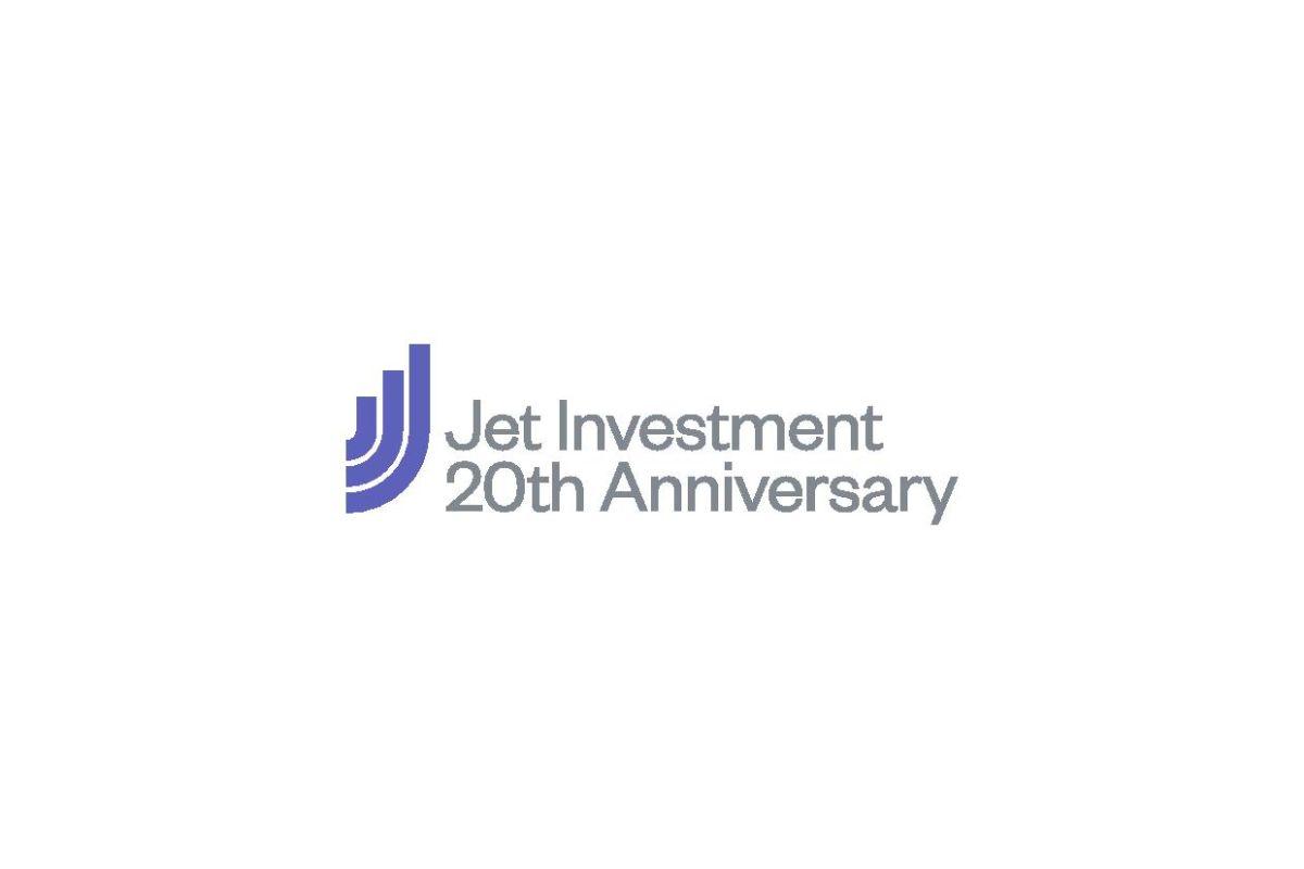 Z nové vizuální identity vychází i speciální logo připravené k 20. výročí, které bude firma používat během letošního roku