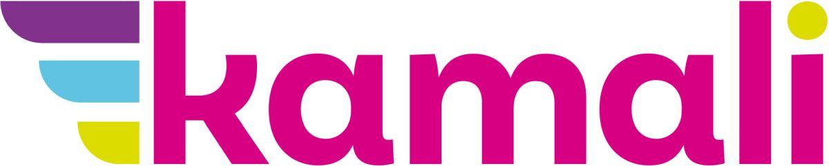 Nové logo Kamali vzniklo ještě v Ogilvy, aktuální agenturou je ale Oliver.