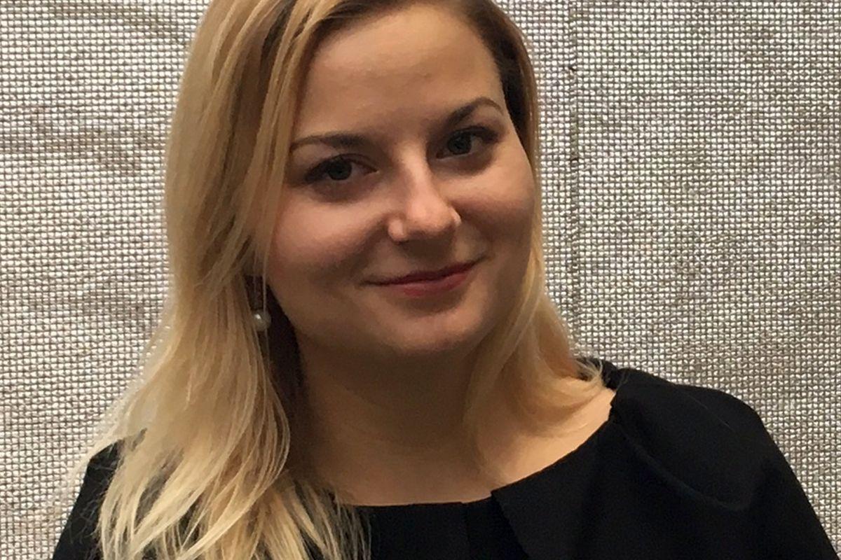 Aneta Benešová