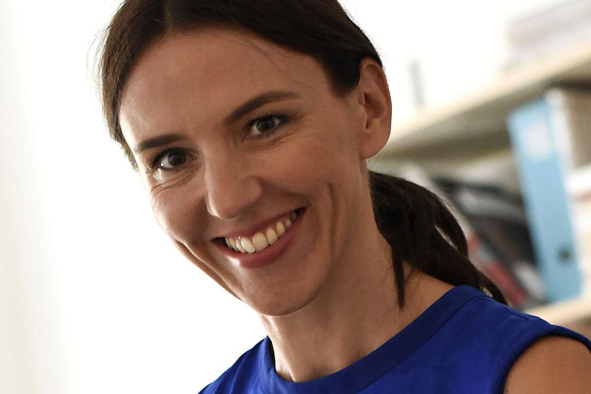 Babeta Ondrová