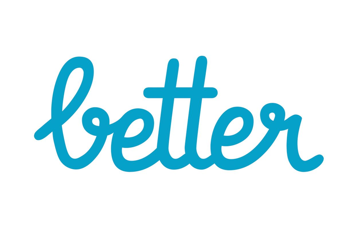 Nové logo agentury Better