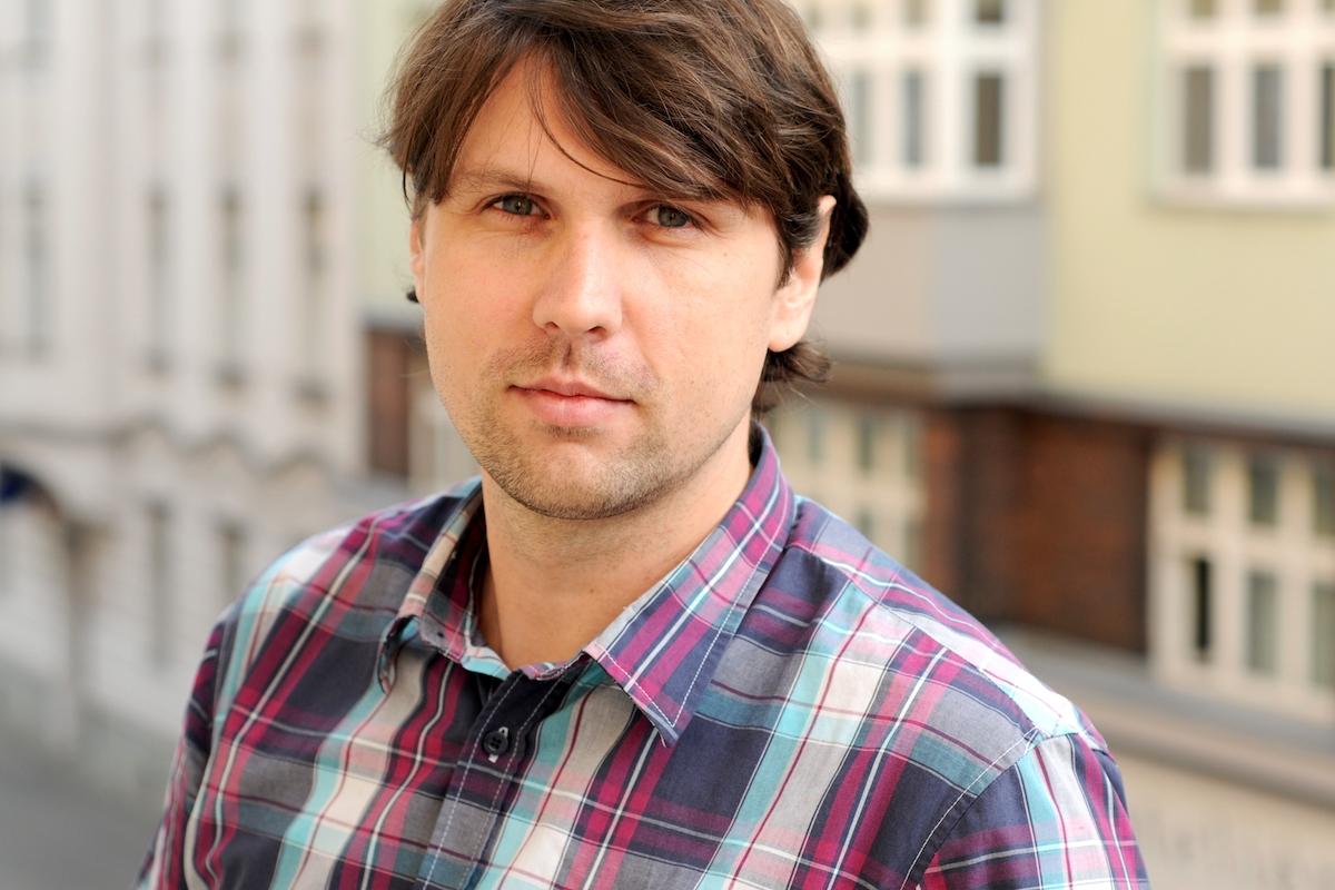 Břetislav Hanzel