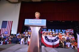 ČSSD řeší svou kampaň s agenturou Clintonové