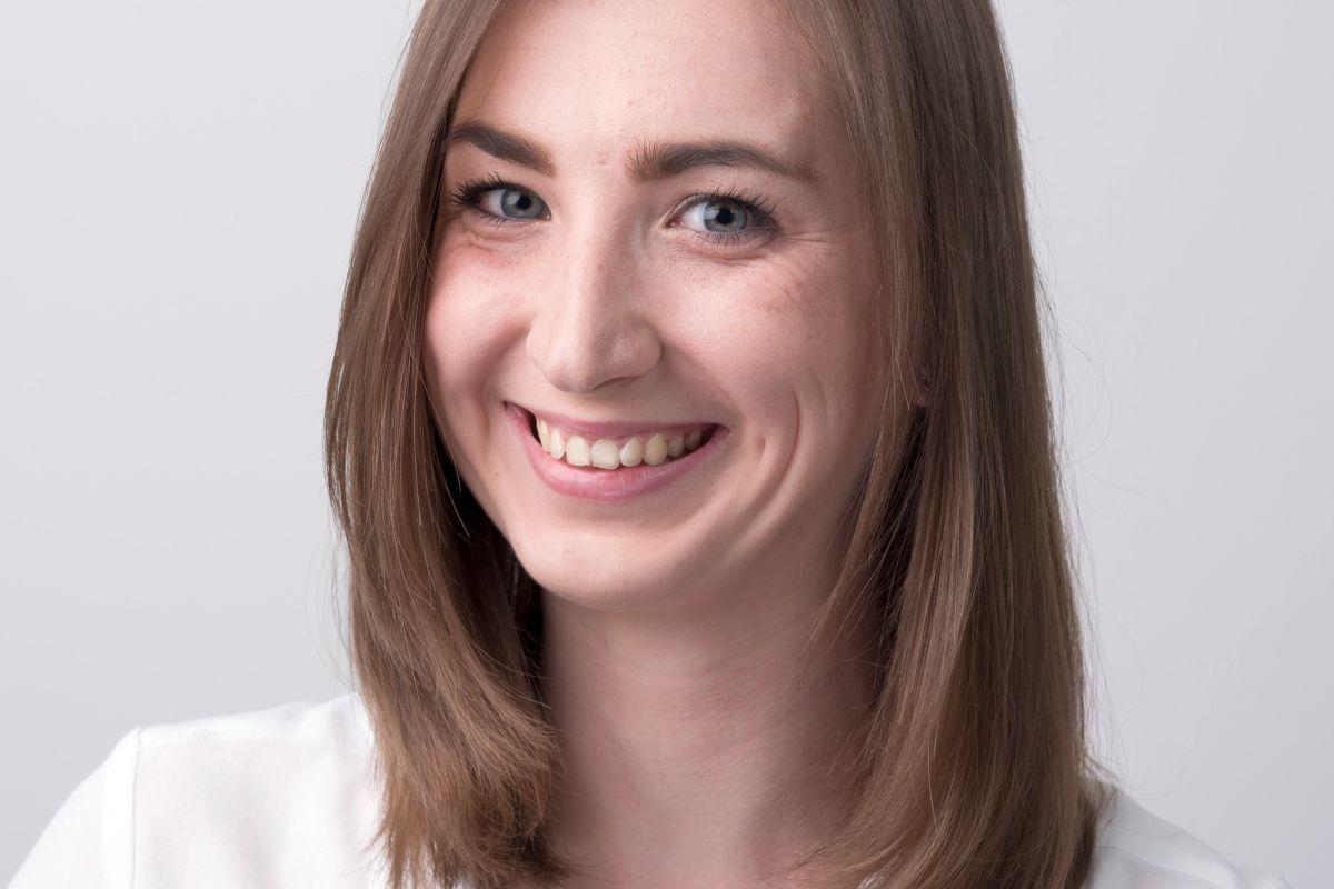 Jana Gálisová