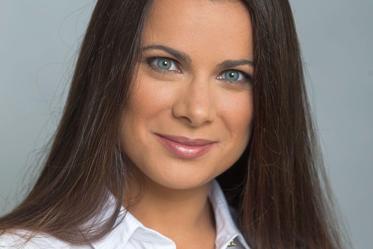 Lucie Leixnerová