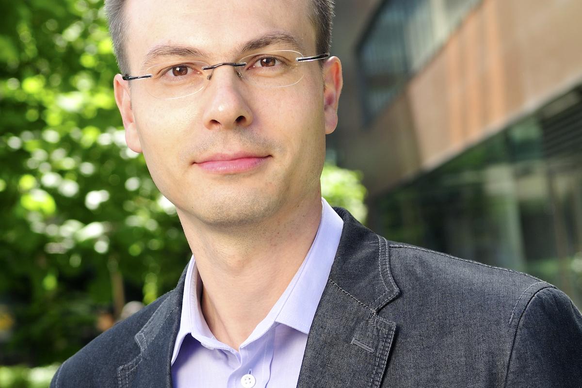 Marek Růžička