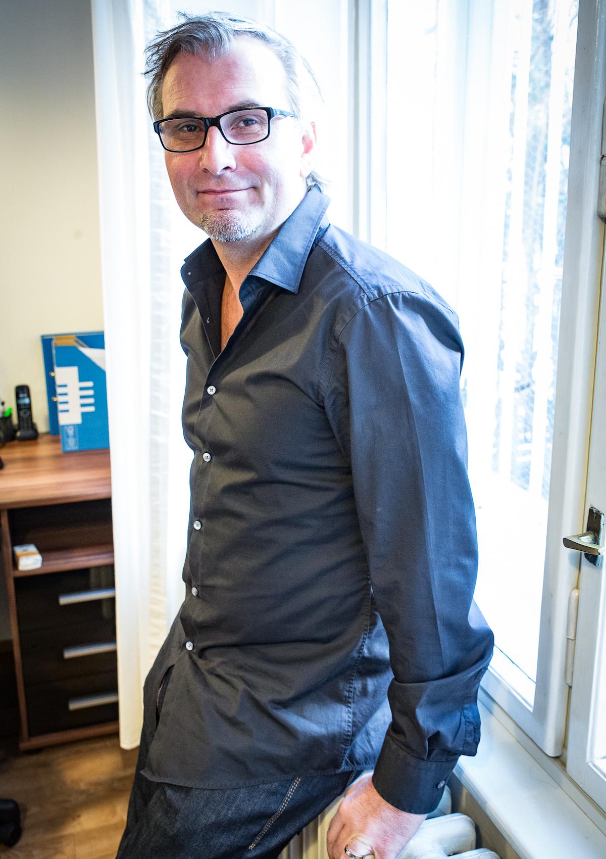 Mark Cichon