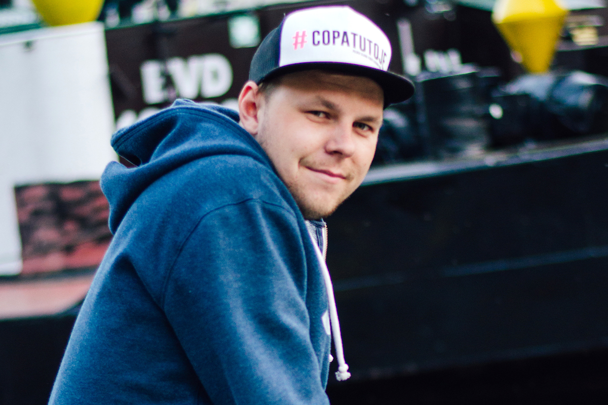 Martin Štěrba