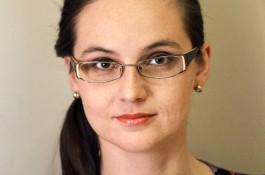 Bývalá mluvčí ČSOB Slavíková jde do spořitelny