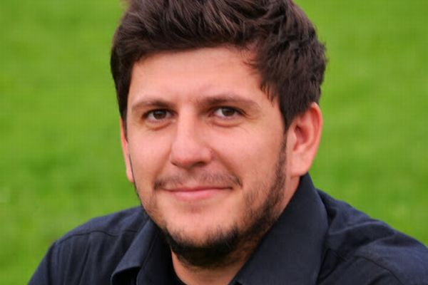 Milan Merglevský