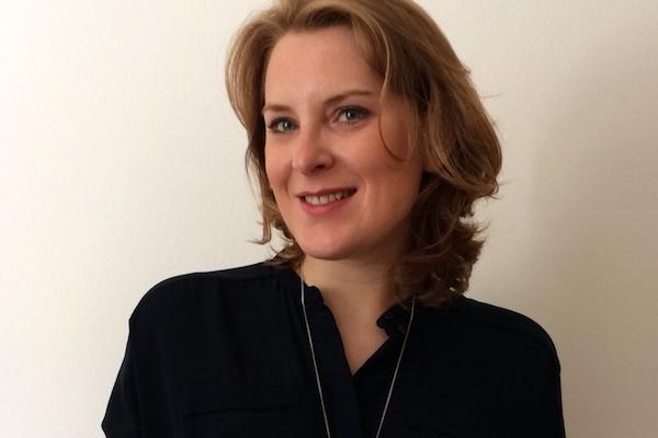 Monika Szeroczynska