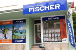 O PR skupiny Fischer se bude starat Gong