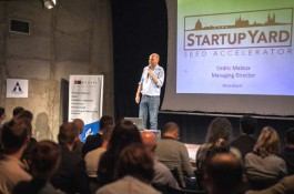 EMD Consultants dělá pro startupový akcelerátor