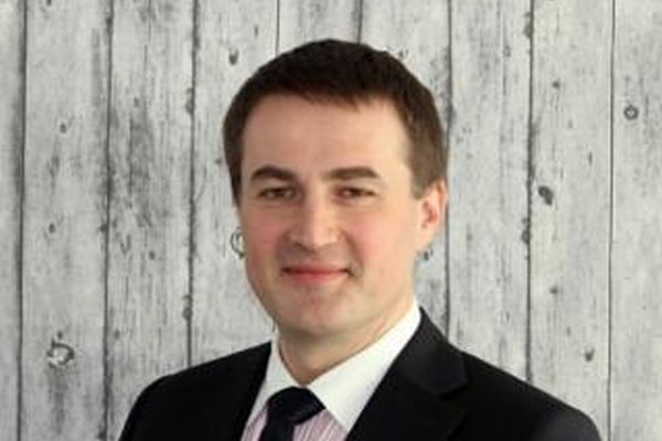 Petr Studnička
