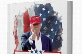 Politický marketing má knihu o Trumpově volbě