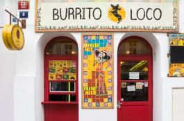 Burrito Loco si na digitál vzalo Brandz Friendz