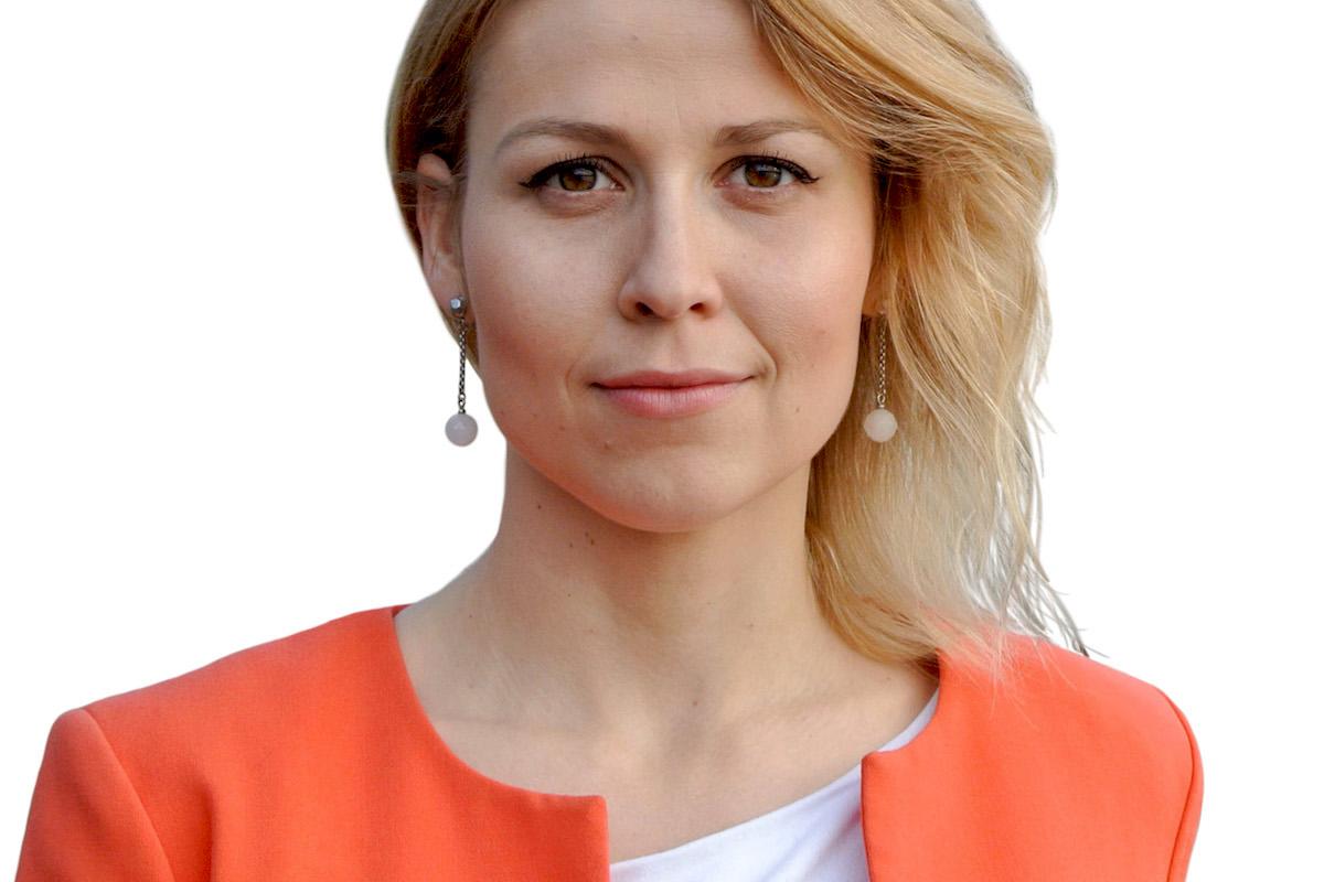 Hana Vávrová