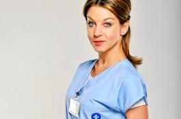 Laurinová v doktorském seriálu Primy Modrý kód