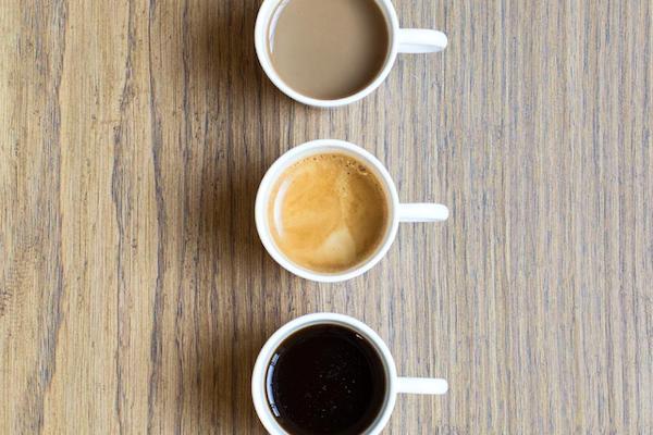 Káva Lavazza na PR v Česku bere Bison & Rose