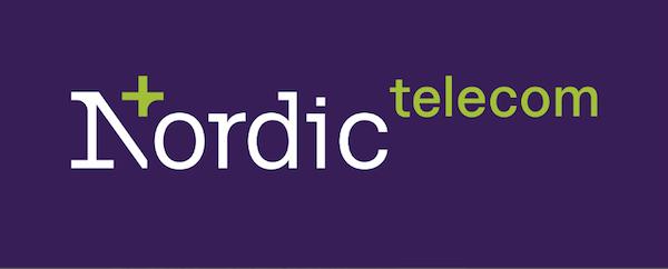 Logo Nordic Telecom