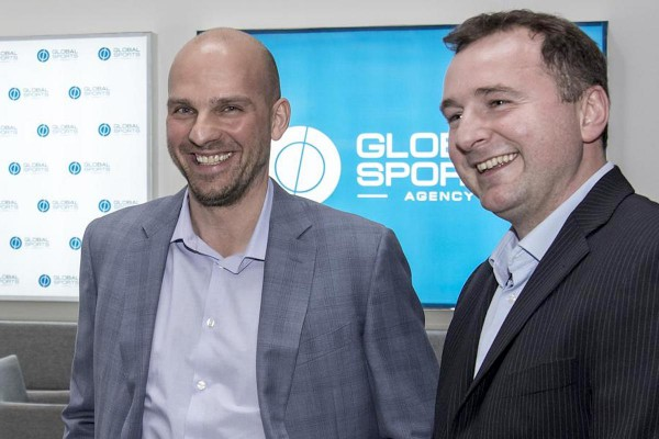 Global Sports se pouští do hokeje, včetně NHL