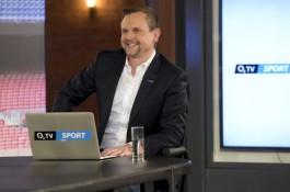 Svěcený chystá pro O2 TV Sport show Tiki-taka