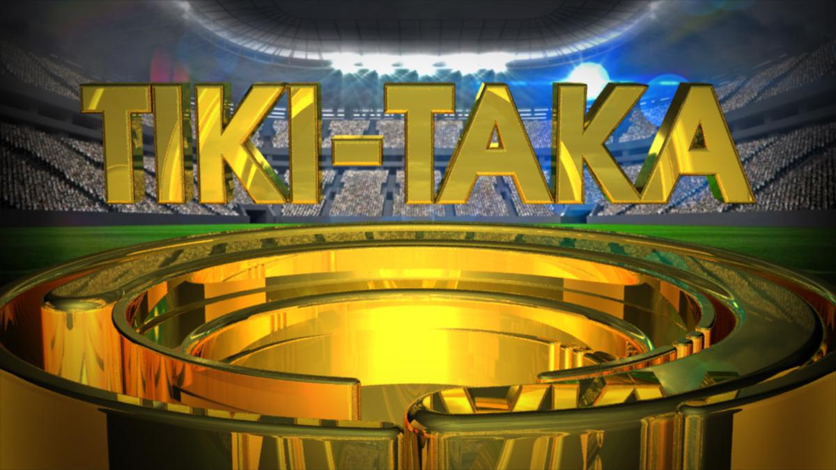 Vizuál show Tiki-taka. Foto: O2