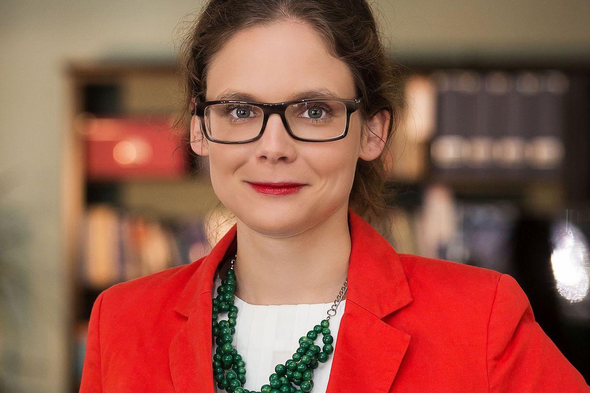 Barbora Dlabáčková
