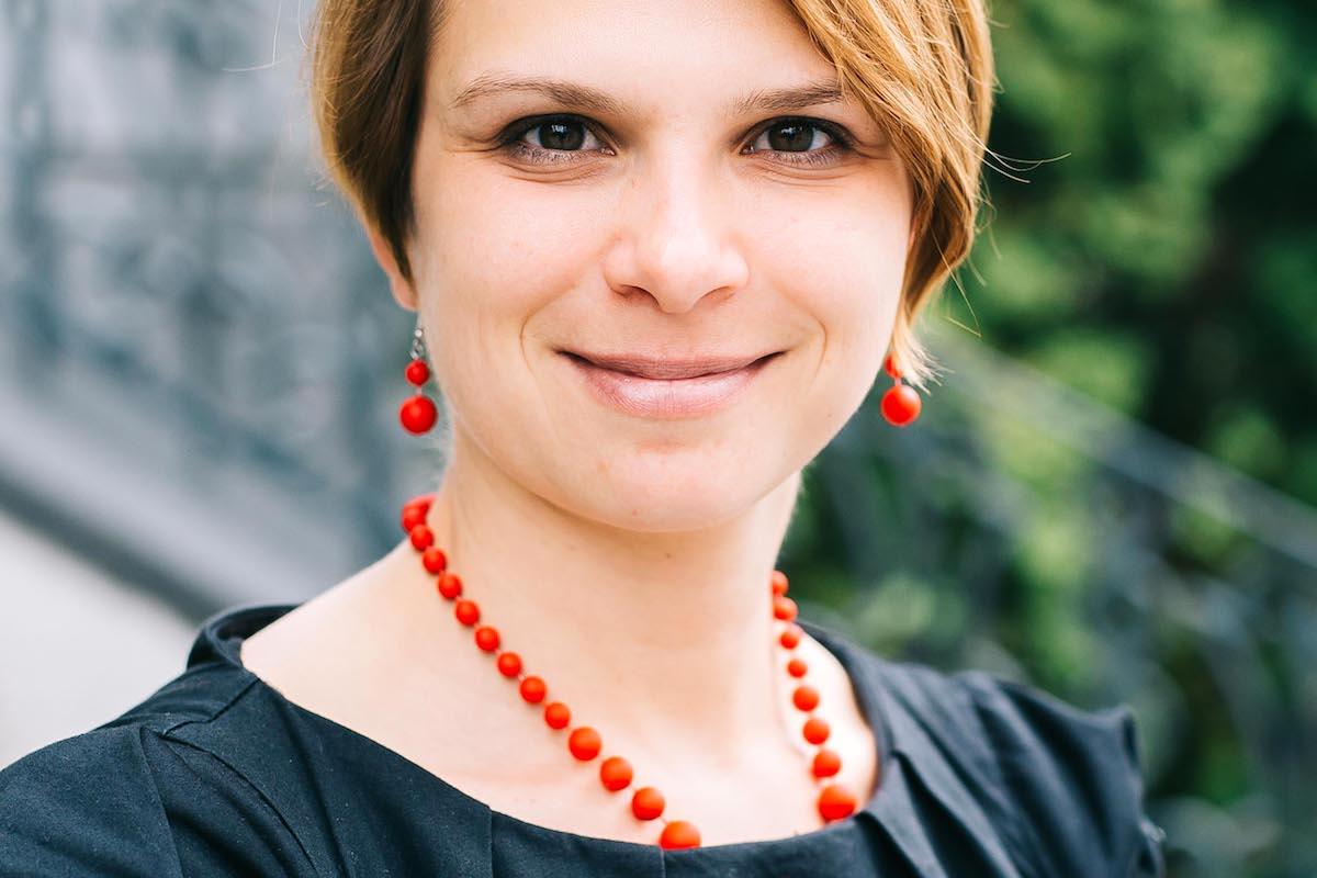 Barbora Žehanová