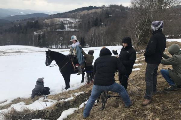 ČT připravuje sérii filmů o českých dějinách