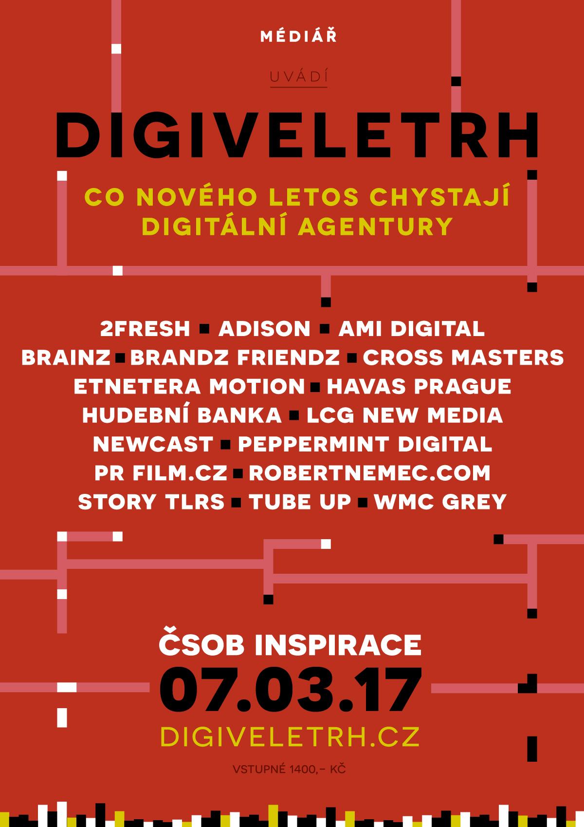 Digiveletrh 2017