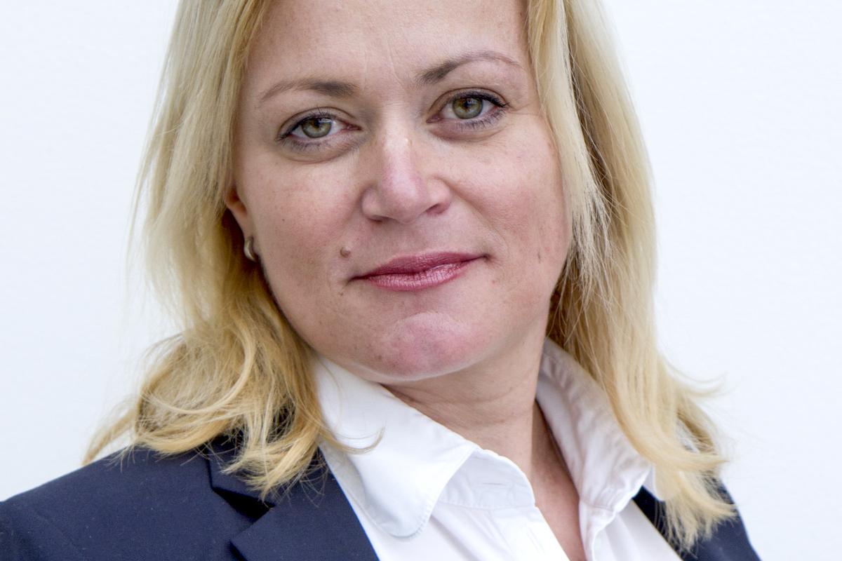 Lenka Čmejlová