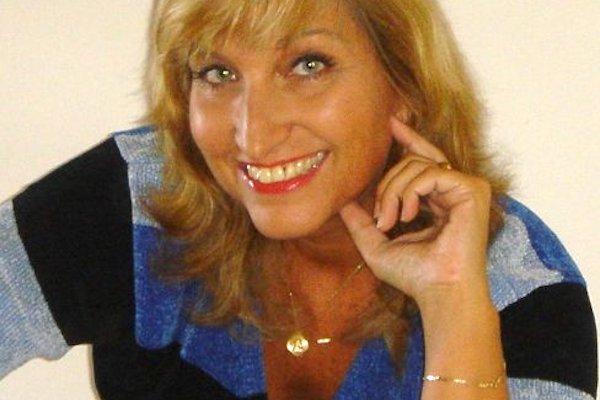 Mercedes Wimmerová