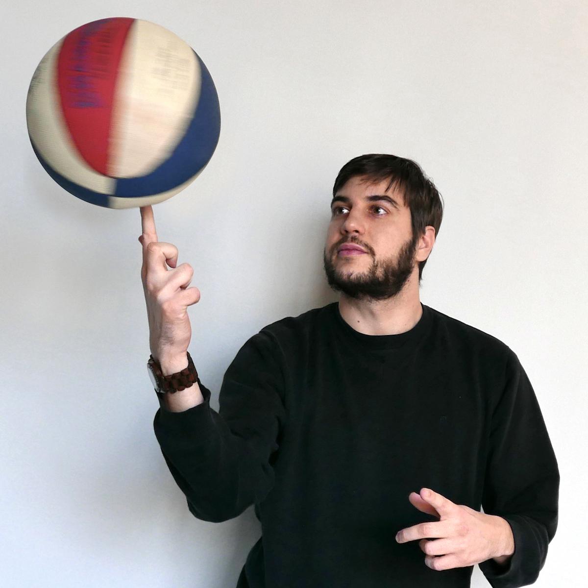 Pavel Latoň