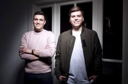 Kříž a Šetek založili kreativní studio Point FM