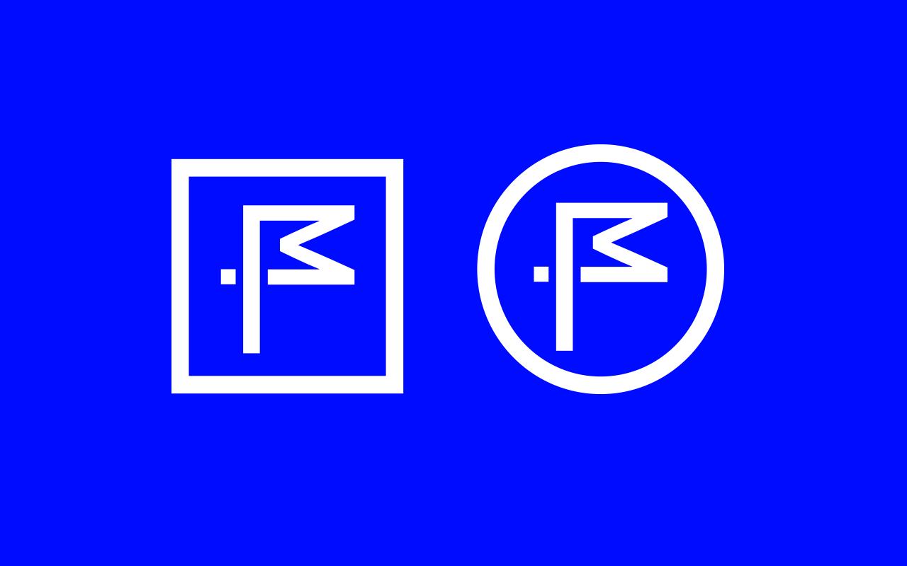 Vizuální identitu Point FM zpracoval Tomáš Nečas alias Tom Garcy