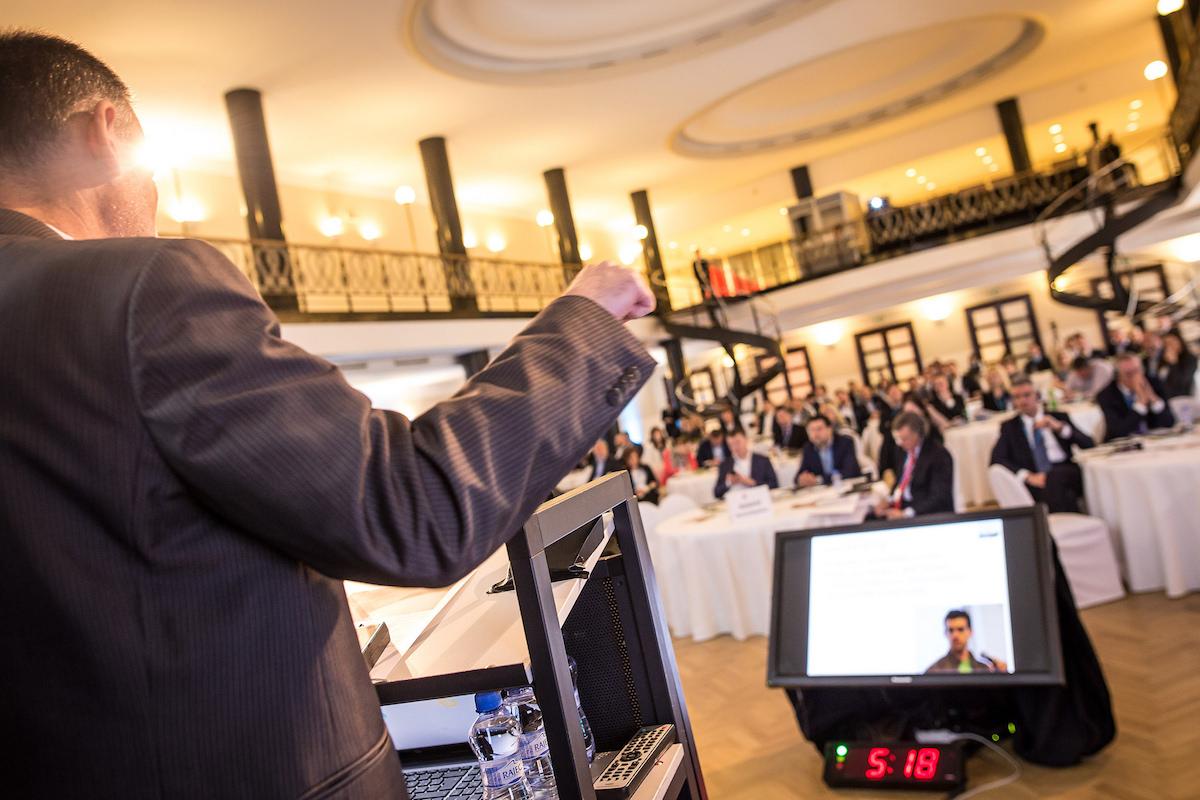 Retail Banking Forum 2017: zákazník v centru dění