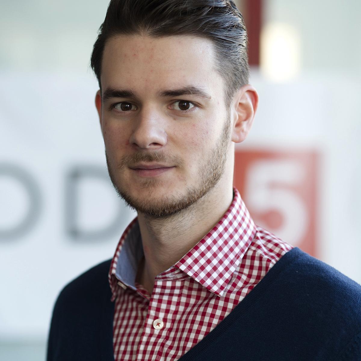 Tomáš Nečas