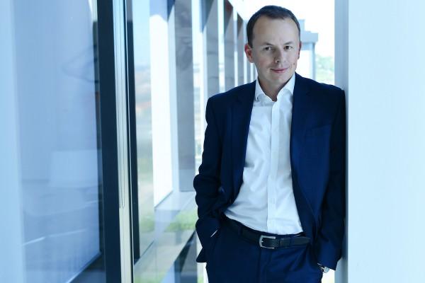 Finance ve Vltava Labe Media řídí Nantl z Penty