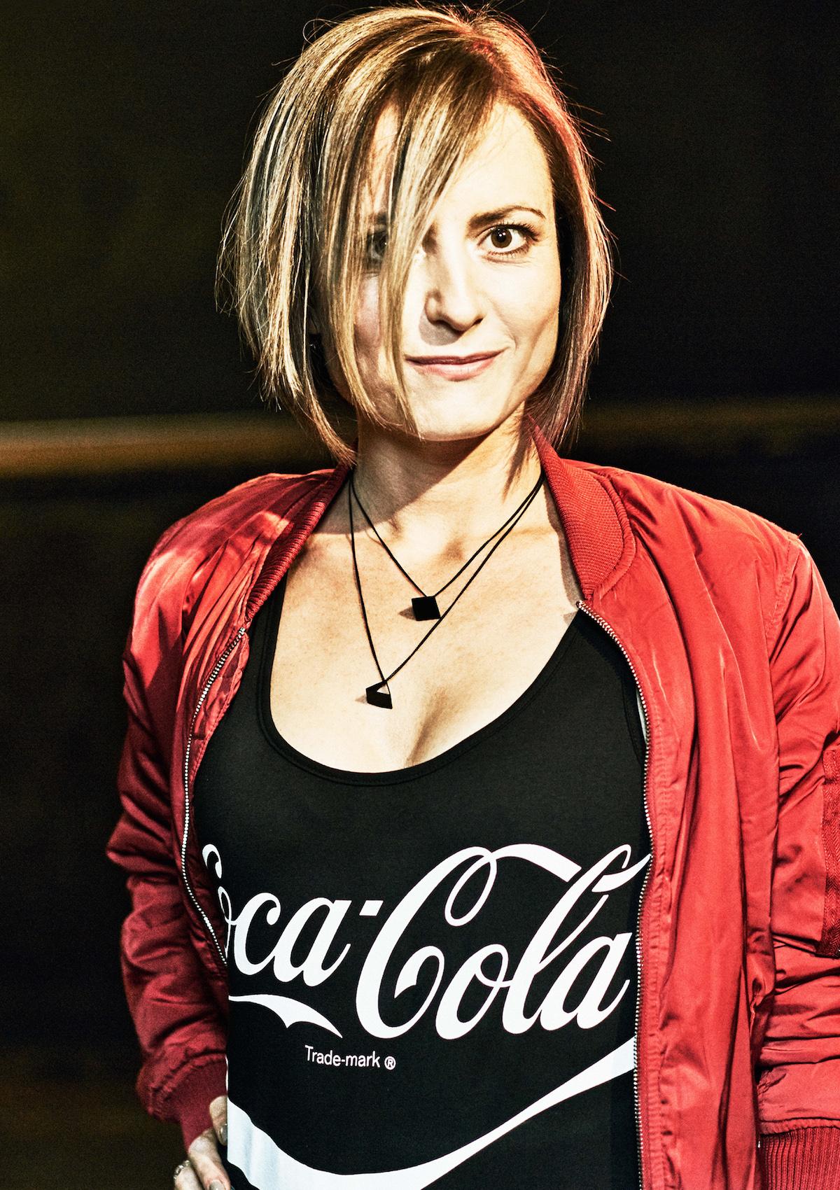 Zuzana Kadlečková